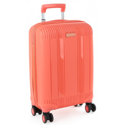 Cellini Rapido 54cm Cabin Spinner Peach