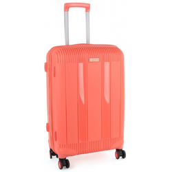 Cellini Rapido 65cm Spinner Peach