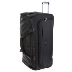 Cellini Express 72cm Trolley Duffle Black