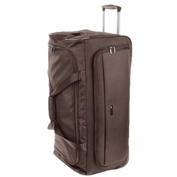 Cellini Express 72cm Trolley Duffle Olive