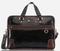 "Jekyll & Hide Oxford 15"" RFID Laptop Bag Two Tone"