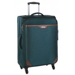 Cellini Torino 65cm 4 Wheel Trolley Case