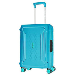 American Tourister Tribus 55cm Cabin Spinner | Turquoise