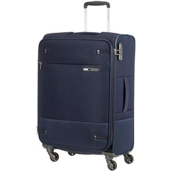 Samsonite Base Boost Spinner Expandable 66cm | Navy Blue