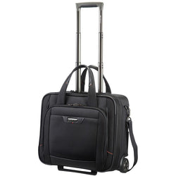 Samsonite Pro-DLX 4 Toploader with Wheels 41.7cm/16.4inch