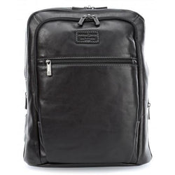 Jekyll & Hide Montana 13'' Laptop Backpack | Black