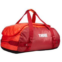 Thule Chasm Medium 70L Duffel | Red Feather/ Rorange