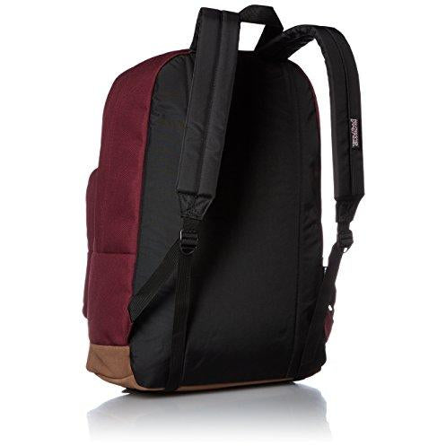 Jansport Right Pack Laptop Backpack | Russet Red