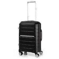 Samsonite Octolite 55cm Cabin Travel Luggage Suitcase | Black