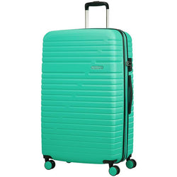 American Tourister Aero Racer Spinner Expandable 79cm - Mint