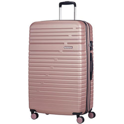 American Tourister Aero Racer Spinner Expandable 79cm - Rose Pink