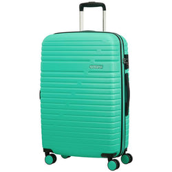 American Tourister Aero Racer Spinner M Expandable 68cm - Mint