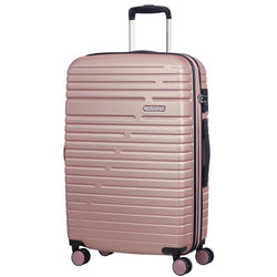 American Tourister Aero Racer Spinner M Expandable 68cm - Rose Pink