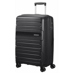 American Tourister Sunside Spinner 77cm Exp - Black