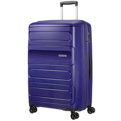 American Tourister Sunside Spinner 77cm Exp - Navy