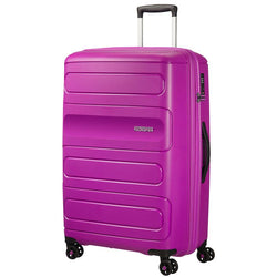 American Tourister Sunside Spinner 77cm Exp - Ultraviol