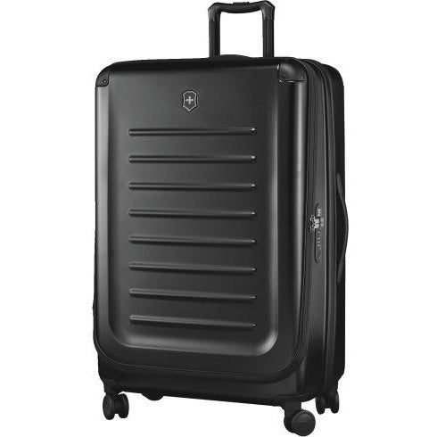 Victorinox Spectra™ Extra-Large Expandable Travel Case | Black
