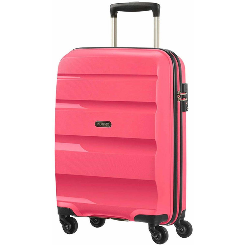 American Tourister Bon-Air 55cm Cabin Travel Suitcase | Fresh Pink