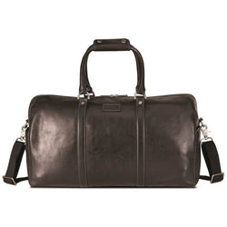 Jekyll & Hide Montana Small RFID Carry On Holdall Black