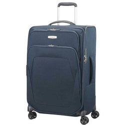 Samsonite Spark Sng Spinner 67cm Expandable | Blue