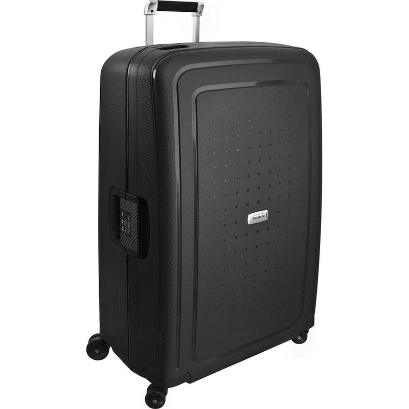 Samsonite S'Cure DLX 81cm/30inch Spinner | Graphite