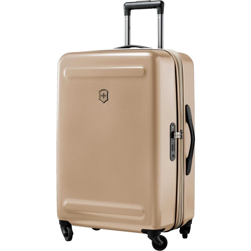 Victorinox Etherius Medium Suitcase | Gold