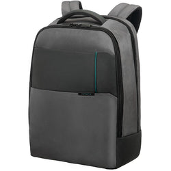 Samsonite Qibyte Laptop Backpack 43.9cm/17.3inch | Anthracite