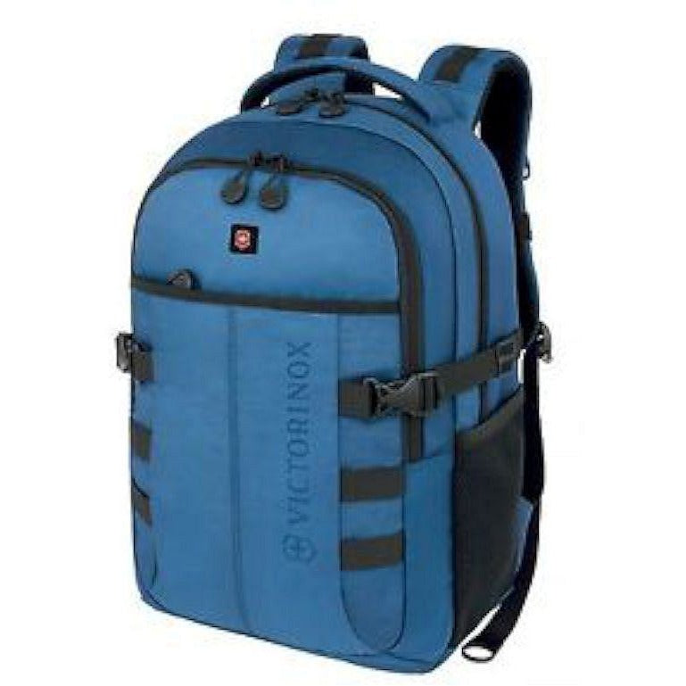 Victorinox VX Sport Cadet Laptop Backpack with Tablet Pocket | Blue