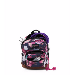 Jansport Right Pouch | Multi Floral Finesse