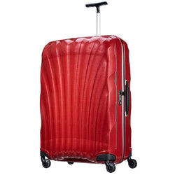 Samsonite Cosmolite 81cm Spinner | Red