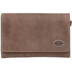 Busby Explorer Ladies Purse | Brown