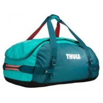 Thule Chasm Medium 70L Duffel | Deap Teal/ Bluegrass