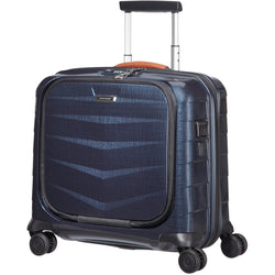 Samsonite Lite-Biz Spinner Rolling Tote with USB Port | Midnight Blue