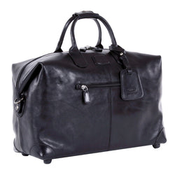 Bric's Magellano Travel Bag 55 cm Black