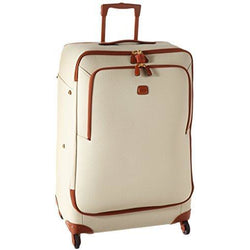 Bric's Bojola Trolley 68cm Cream