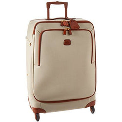 Bric's Bojola Trolley 77cm Cream