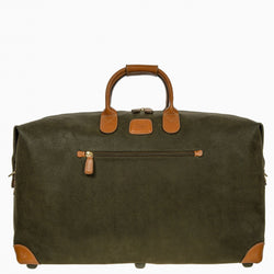 Brics Boston Bag Olive