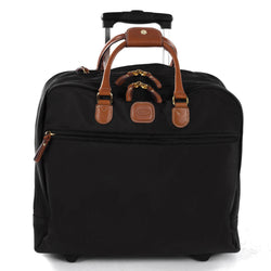 Brics X-Travel Pilotcase | Black