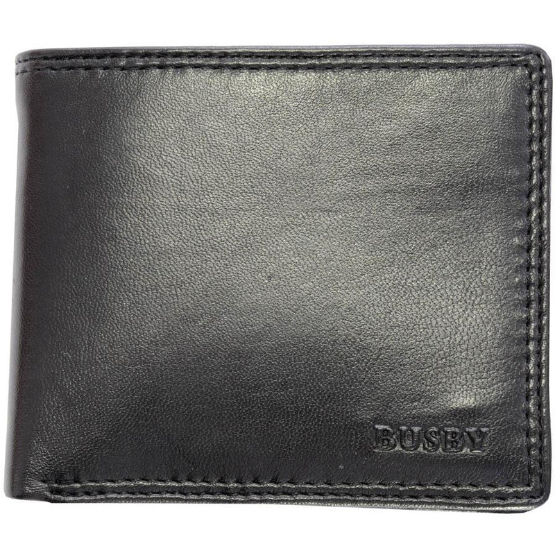 Busby Clinton Wallet