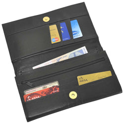 Busby Glendale Travel Document Holder