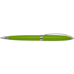 Busby Glide Ball Pen - Lemon