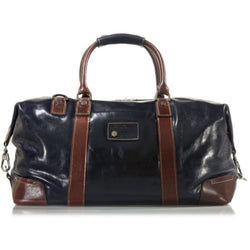 Jekyll & Hide Oxford Leather Duffel Bag (3692)