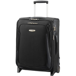 Samsonite X'Blade 3.0 55cm Expandable Travel Upright | Black