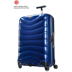 Samsonite Firelite Spinner 75cm | DeepBlue