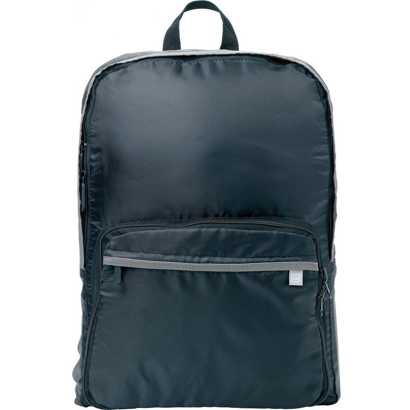 Go Travel Lightweight Backpack | Petrol Blue