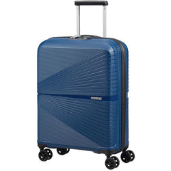 American Tourister Airconic 55cm Cabin Spinner | Navy
