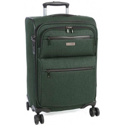 Cellini Grande Laptop Cabin Trolley with TSA Lock