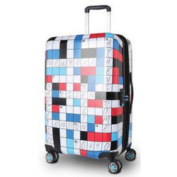 BG Berlin Urbe 55cm Cabin Spinner Crosswords