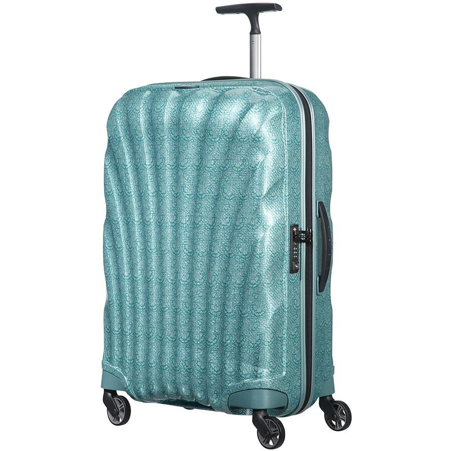Samsonite Cosmolite (New Spec) 69cm Spinner | Ice Blue