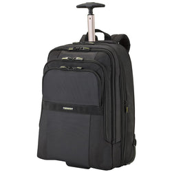 "Samsonite Infinipak 17.3"" Laptop Backpack W/Wheels 